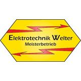 Logo von Elektro-Welter - Elektriker in Troisdorf