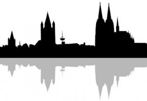Gerne kommen wir ins schöne Köln
